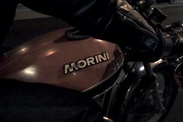 Moto Morini 350 Sport 3½ | CustomBIKE.cc
