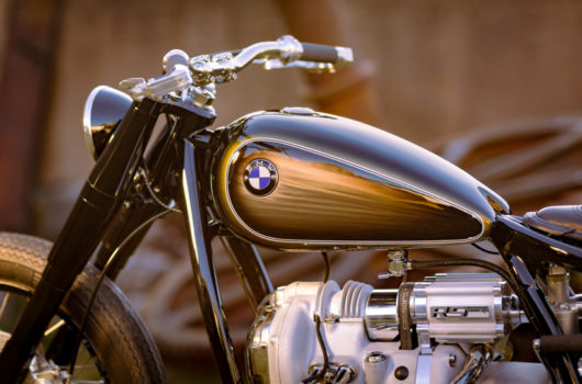 Unique Custom Cycles | CustomBike