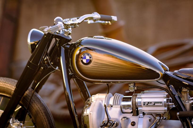 Unique Custom Cycles | CustomBike