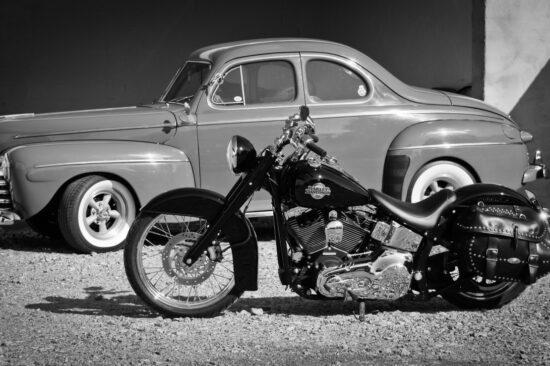 Unique Custom Cycles, Harley   CustomBike