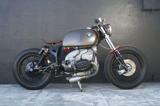 Xcrambler Cycles BMW R100/7 RT | CustomBike.cc