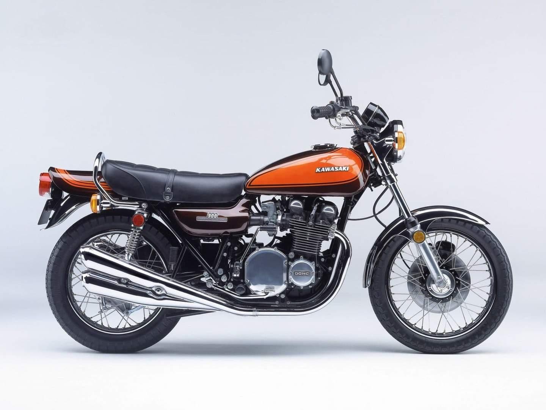 Kawasaki 900 Z1 | CustomBIKE.cc