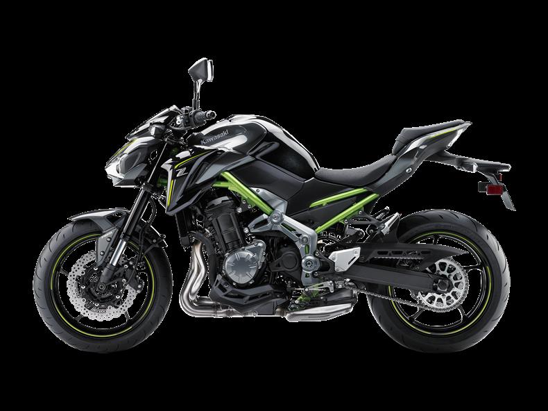 Kawasaki Z900 | CustomBIKE.cc