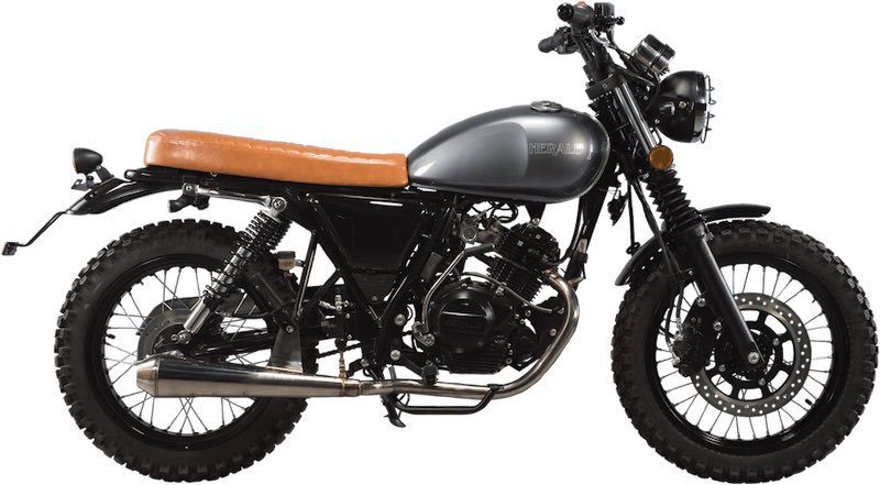 Retro 125cc Motorcycles The Best Looking Bikes