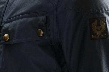 BELSTAFF TOURIST TROPHY 4-POCKET PURE MOTORCYCLE JACKET