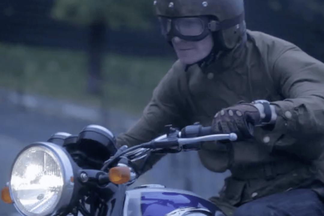 KAWASAKI W650 | MOTO AND THE CITY FOTT