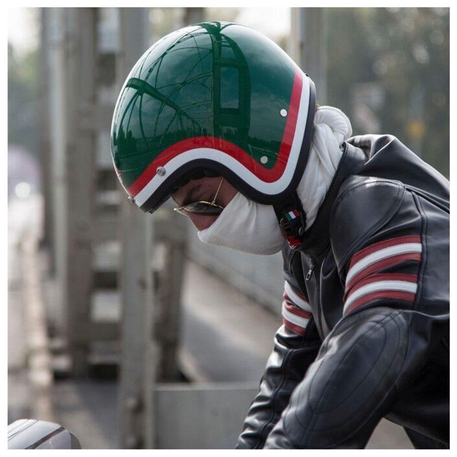 AGV X70 Pasolini Helmet