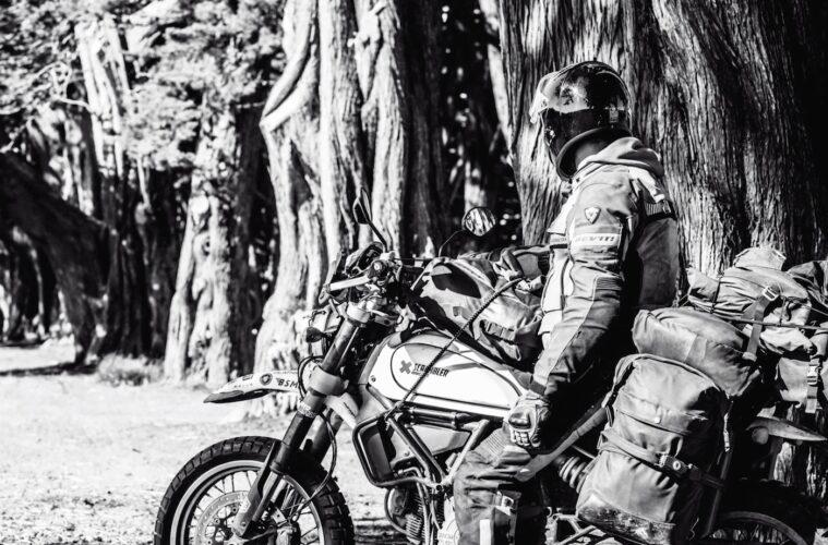 Henry Crews' Ducati Scrambler   Stories of Bike