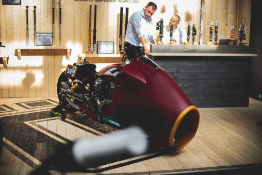 Workhorse Speed Shop Appaloosa V1.0