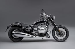 BMW R 18 First Edition LHS