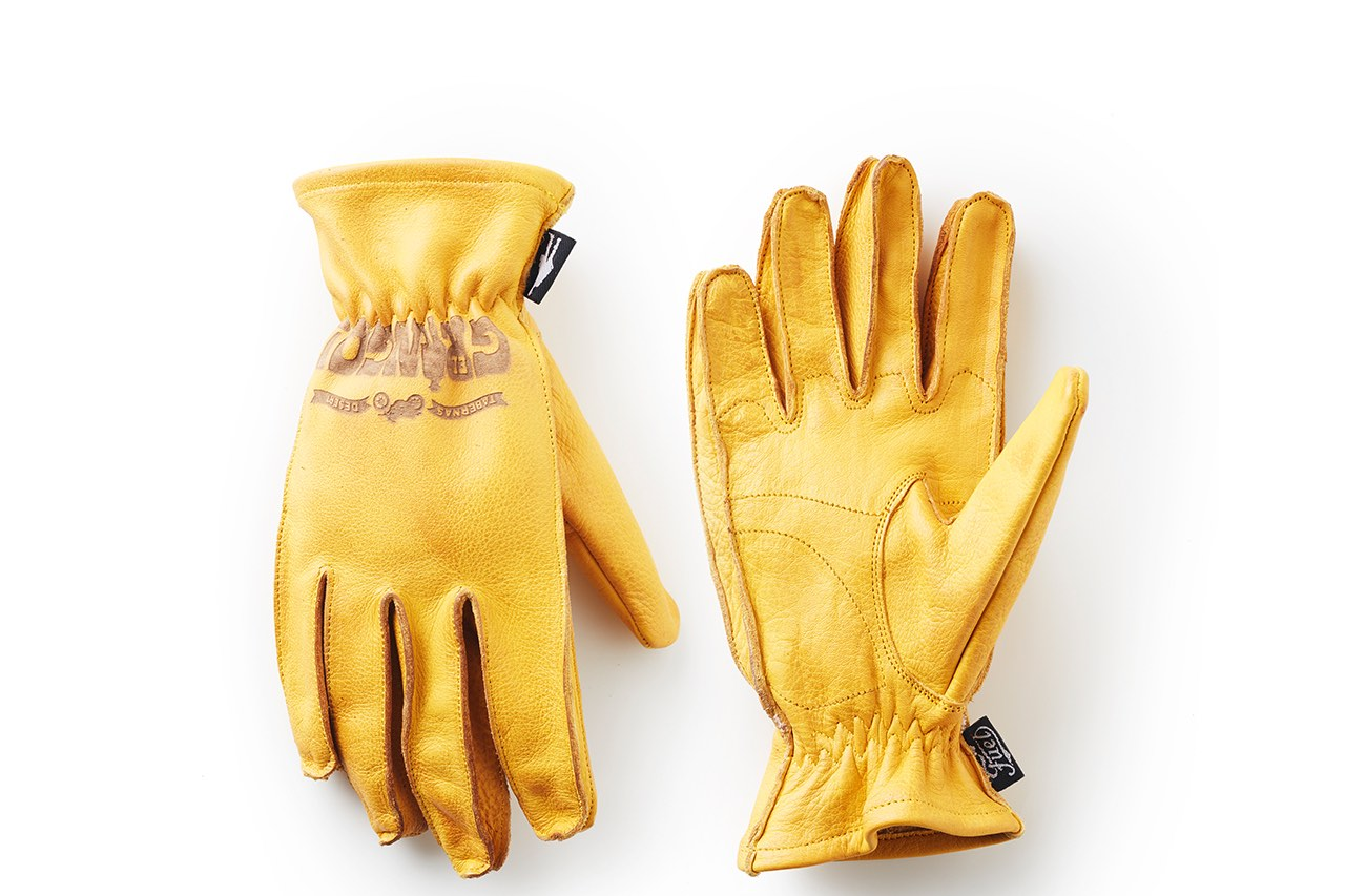 El Gringo Collection FUEL FRONTERA GLOVE