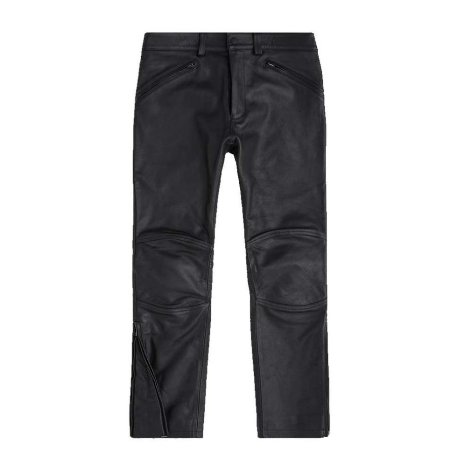 McGregor Pro Leather Trouser