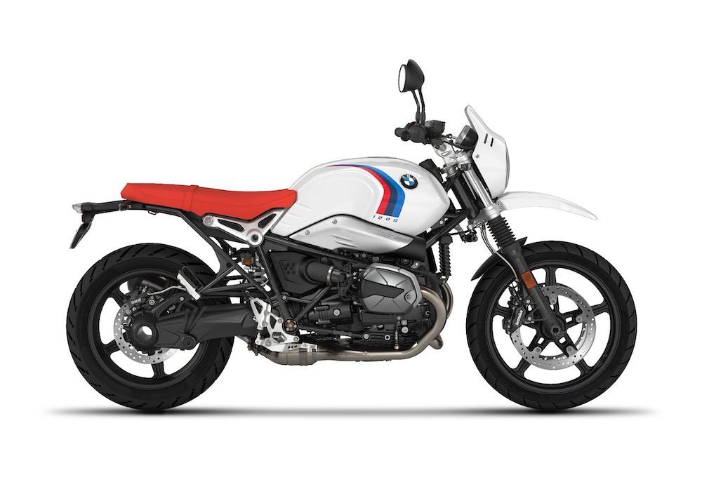 2021 BMW R nineT Urban G/S- 1200 rhs